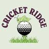 Cricket Ridge Golf Course - Semi-Private Logo