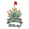 Hillcrest Country Club - Private Logo