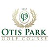 Otis Park Golf Course - Public Logo