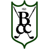 Bloomington Country Club - Private Logo