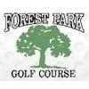 Forest Park Golf Course - Public Logo