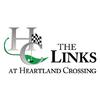Heartland Crossing Golf Links Logo