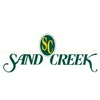 Lake/Marsh at Sand Creek Country Club - Private Logo