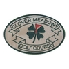 Clover Meadow Golf Course - Public Logo