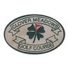 Clover Meadow Golf Course - Public Logo