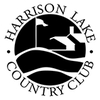 Harrison Lake Country Club - Private Logo