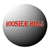 Hoosier Hills Golf Course - Public Logo