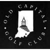 Old Capital Golf Club Logo