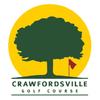 Crawfordsville Municipal Golf Course - Public Logo