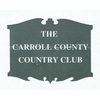 Carroll County Country Club - Public Logo