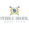 Pebble Brook Golf Club - South Course Logo