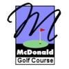 McDonald Golf Course - Public Logo