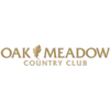 Oak Meadow Golf Club - Private Logo