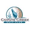 Coyote Creek Golf Club Logo