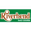 Riverbend Golf Course - Public Logo