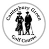 Canterbury Green Golf Course Logo