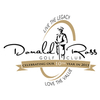 Donald Ross Golf Club Logo