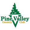 Pine Valley Country Club - Private Logo