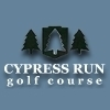Cypress Run Golf Course - Public Logo