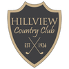 Hillview Country Club - Private Logo
