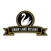 Swan Lake Resort - Silver Course Logo