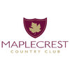 Maplecrest Country Club - Private Logo