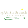 Bridge/Prairie at North Branch Golf Course - Public Logo