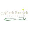 Meadow/Bridge at North Branch Golf Course - Public Logo