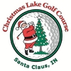 Christmas Lake Golf Course - Semi-Private Logo