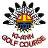 Ki-Ann Golf Course Logo