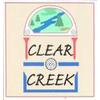 Clear Creek Golf Course - Public Logo