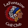 La Fontaine Golf Club - Public Logo