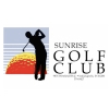 Sunrise Golf Club & Driving Range - Public Logo