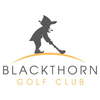 Blackthorn Golf Club - Public Logo