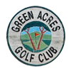 Green Acres Golf Club - Semi-Private Logo