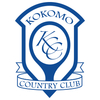 Kokomo Country Club - Private Logo