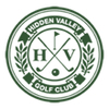 Hidden Valley Golf Club - Private Logo