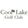 Cool Lake Golf Course - Public Logo