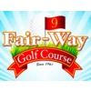 Fair-Way Golf Course Logo