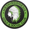 Meshingomesia Country Club - Private Logo
