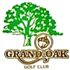 Grand Oak Golf Club Logo