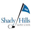 Shady Hills Golf Club - Public Logo