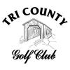 Tri-County Golf Club - Public Logo