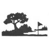 Hoosier Links Golf Club - Semi-Private Logo