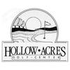 Hollow Acres Golf Center - Public Logo