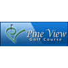 Pine Island at Pine View Golf Course - Public Logo