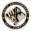 Kampen at Birck Boilermaker Golf Complex - Public Logo