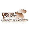 Golf Club of Brown County - Semi-Private Logo