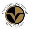 Victoria National Golf Club - Private Logo