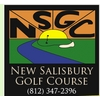 New Salisbury Golf Course - Public Logo